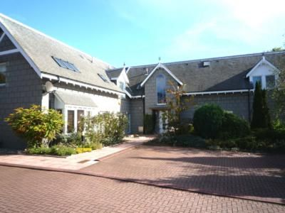 Thumbnail Terraced house to rent in Queens Lane South, Aberdeen