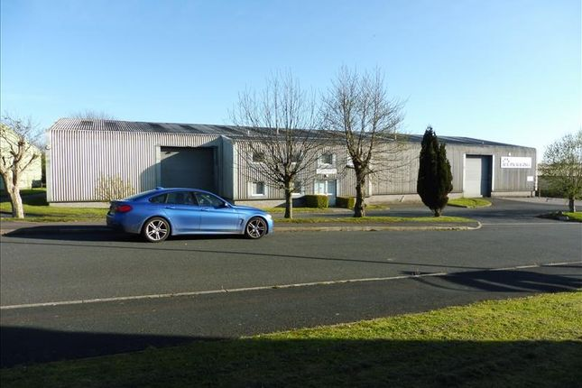 Thumbnail Light industrial for sale in Unit 8, Meadow Close, Langage Business Park, Plympton, Plymouth