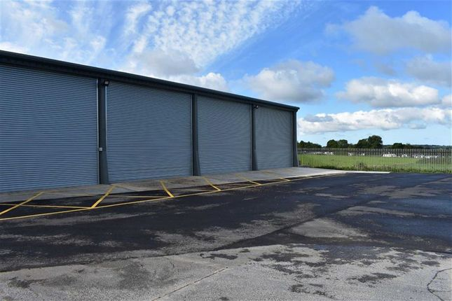Thumbnail Light industrial to let in Hazelbrook Garage Site, Tenby, Pembrokeshire