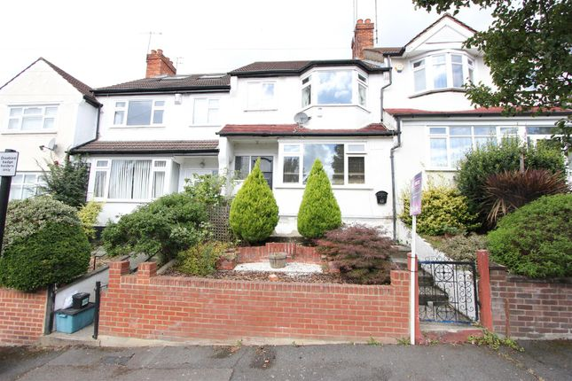 Thumbnail Terraced house for sale in Michael Road, London