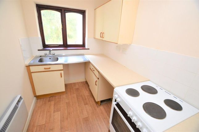 Kitchen of Daws Court, Old Ferry Road, Saltash, Cornwall PL12