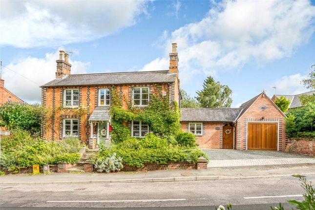 Thumbnail Detached house for sale in Main Street, East Farndon, Market Harborough, Leicestershire