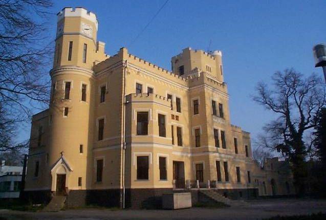 Thumbnail Château for sale in Bihor, Romania