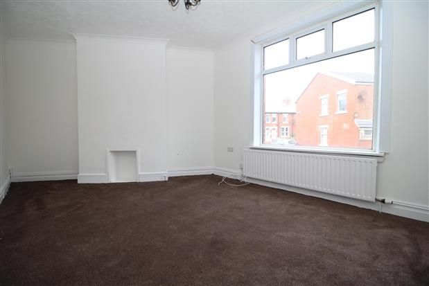 Thumbnail Property to rent in Phillip Street, Blackpool