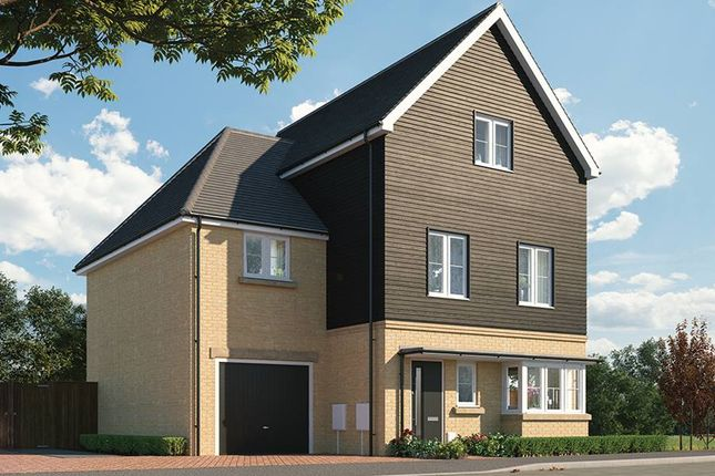 """Thumbnail Property for sale in """"The Cottesmore"""" at Jones Hill, Hampton Vale, Peterborough"""