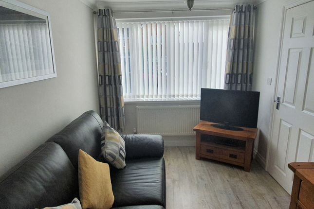 Sitting Room of Gordon Rowley Way, The Alders, Morriston, Swansea SA6