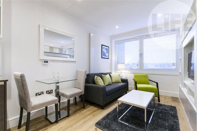 Lounge of Riverdale House, 68 Molesworth Street, Lewisham, London SE13