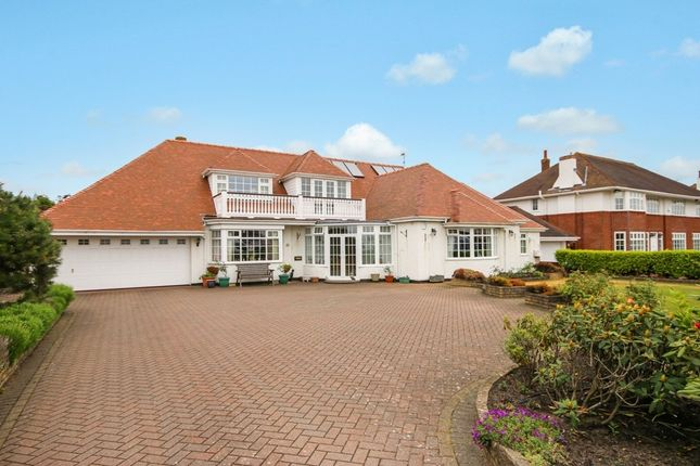 Thumbnail Detached bungalow for sale in Waterloo Road, Birkdale, Southport