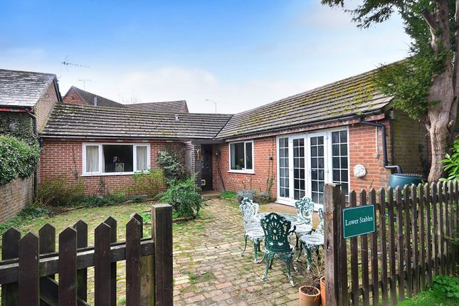 Thumbnail Semi-detached bungalow for sale in Ashurst Wood, East Grinstead