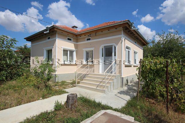 Thumbnail Detached house for sale in 249, Near Balchik, Bulgaria