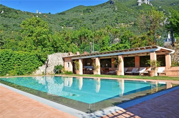 Picture No. 16 of Villa Gello, Camaiore, Tuscany, Italy