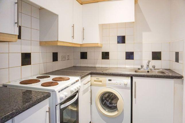 Kitchen of 3 George Square, Greenock PA15