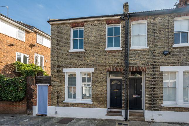 Thumbnail Terraced house for sale in Whistler Street, London