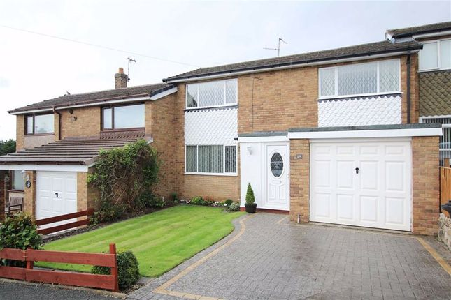 Thumbnail Town house for sale in Bryn Mor Drive, Flint, Flintshire