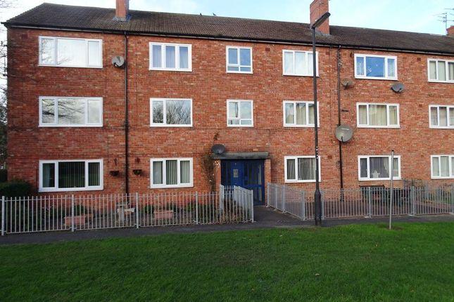 Thumbnail Flat to rent in Whalton Court, Gosforth, Newcastle Upon Tyne