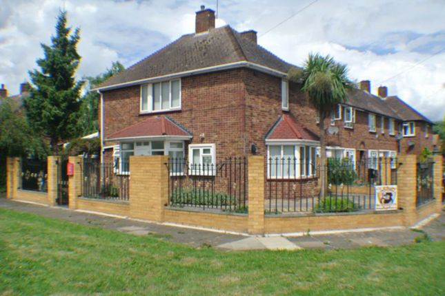 3 bed end terrace house for sale in Ringway, Norwood Green