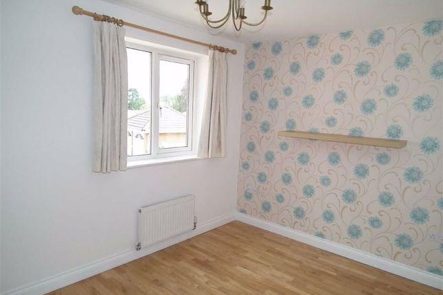 Bedroom One of Camelot Way, Duston, Northampton NN5