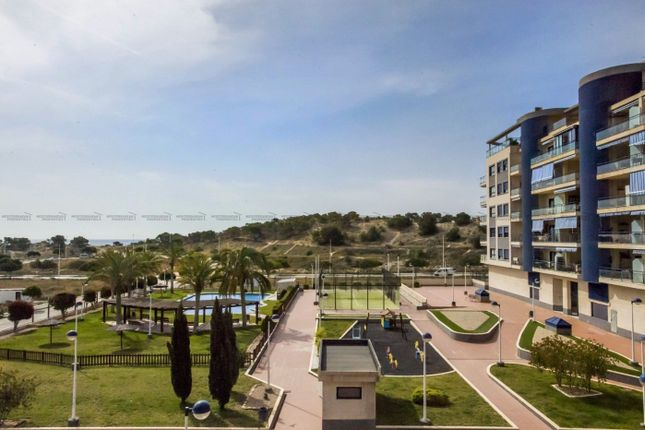 Apartment for sale in Playa Del Moro, Villajoyosa, Spain
