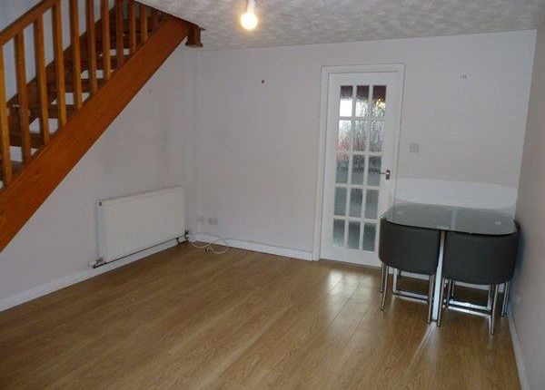 2 bed terraced house to rent in Don Street, Forfar DD8