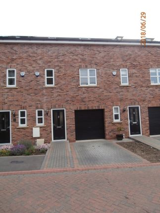 Thumbnail Terraced house to rent in Pine Walk, Cleethorpes