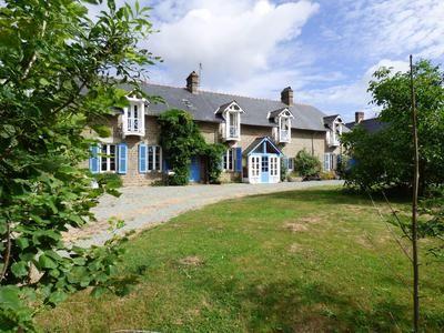 Lassay-Les-Chateaux, Mayenne, France