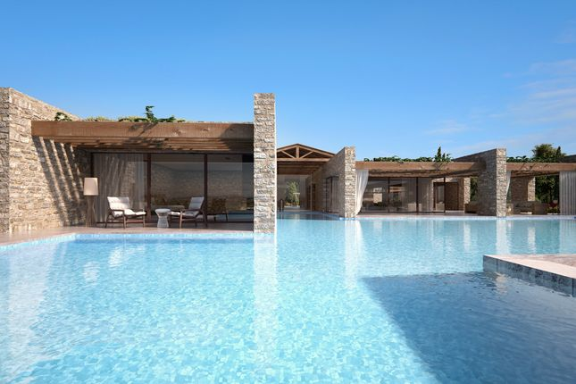 6 bed villa for sale in Costa Navarino, Sw Peloponnese, Greece