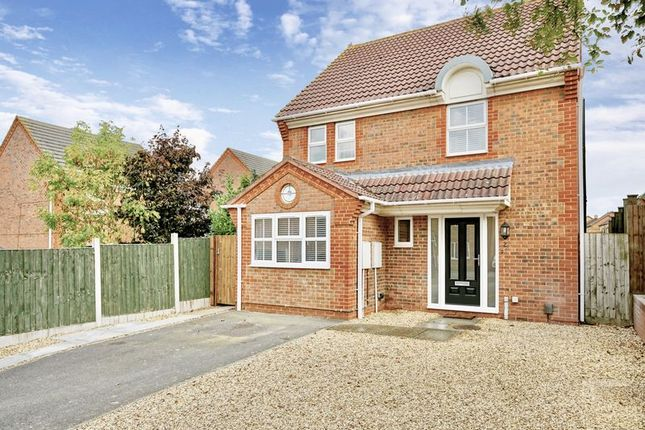 Thumbnail Shared accommodation to rent in Bradley Road, Huntingdon