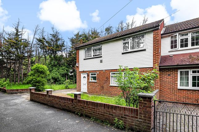 Thumbnail Semi-detached house for sale in Lower Sunbury, Middlesex
