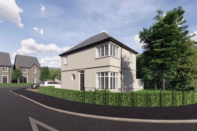 3 bed detached house for sale in Saintfield Road, Lisburn BT27