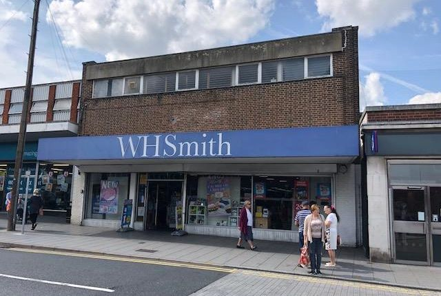 Thumbnail Retail premises for sale in Shop, 45-47, High Street, Wickford