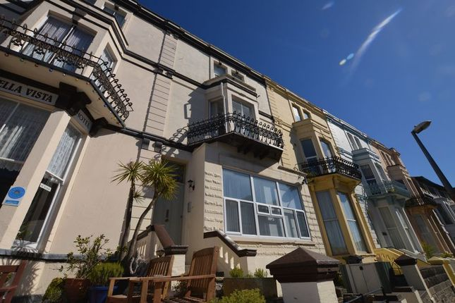 Thumbnail Flat for sale in Upper Church Road, Weston-Super-Mare