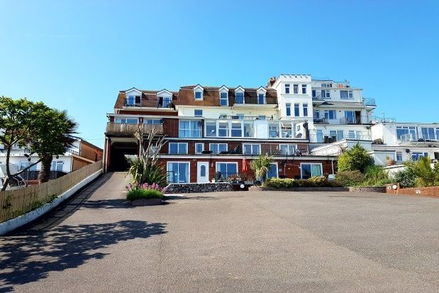 Thumbnail Flat to rent in Goodrington, Paignton