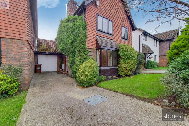 Thumbnail Property to rent in Talman Grove, Stanmore