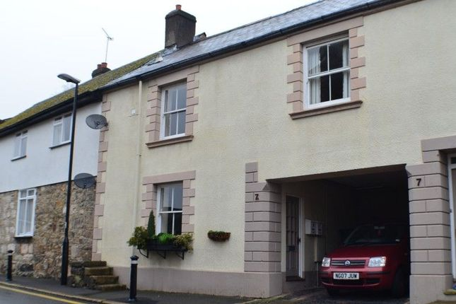 2 bed cottage to rent in A Town Hall Place, Bovey Tracey, Newton Abbot TQ13