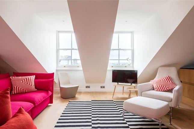 Thumbnail Maisonette to rent in Lansdowne Crescent, Notting Hill, London