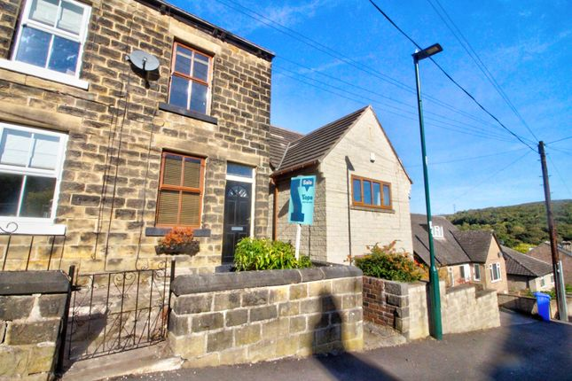 Thumbnail End terrace house for sale in Beely Road, Oughtibridge, Sheffield