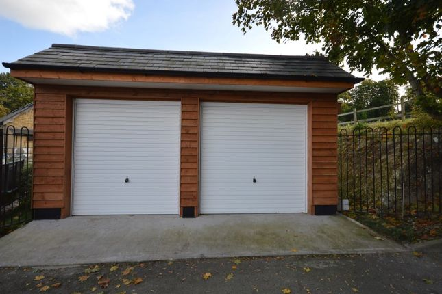 Parking/garage for sale in Cockering Road, Chartham, Canterbury