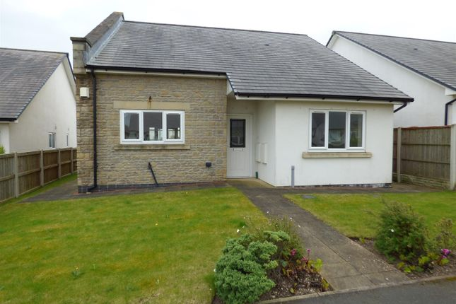 2 bed detached bungalow for sale in Lavender Way, Middleton, Morecambe