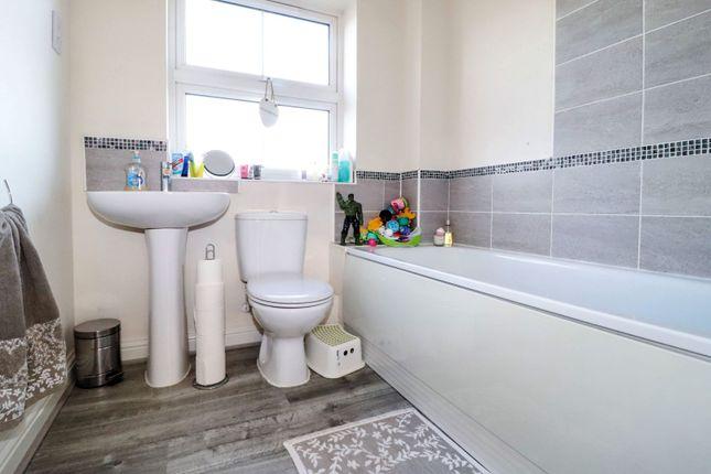 Bathroom of Deopham Green Kingsway, Quedgeley, Gloucester GL2