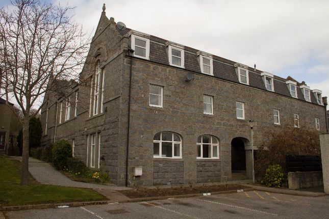 Thumbnail Semi-detached house to rent in Cults Court, Cults, Aberdeen