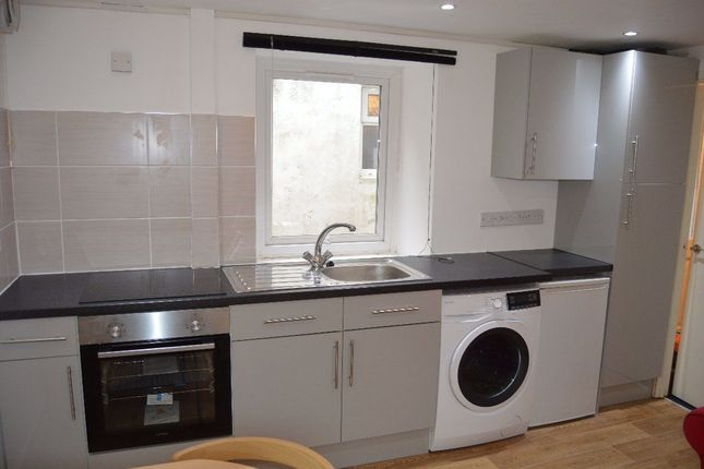 1 bed property to rent in Spilman Street, Carmarthen SA31