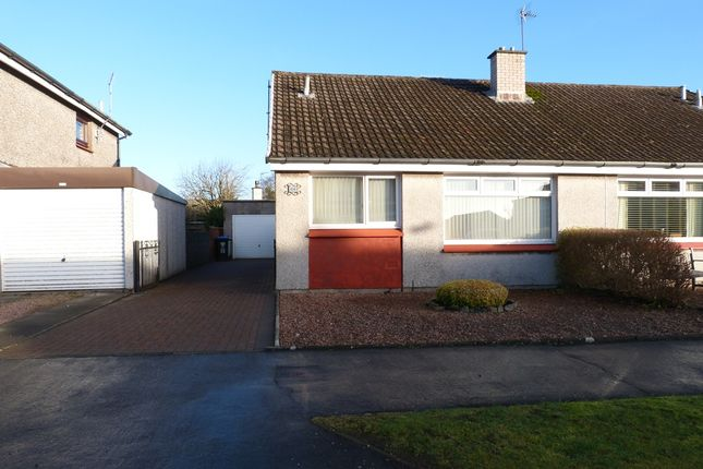 Thumbnail Bungalow for sale in Argyll Road, Kinross