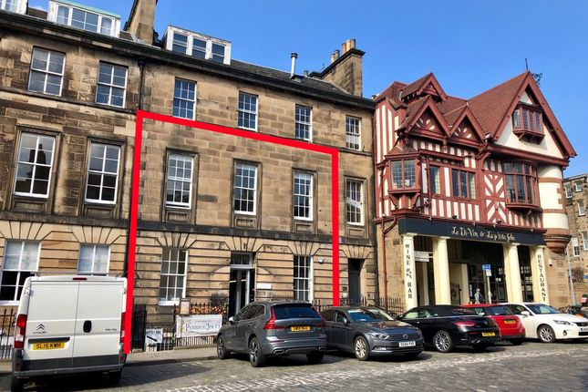 Thumbnail Commercial property for sale in Randolph Place, New Town, Edinburgh