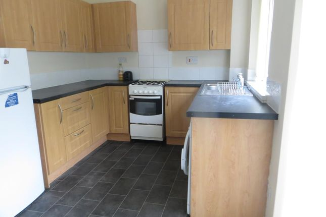 Thumbnail Terraced house to rent in Thornbury Close, Kingston Park, Newcastle Upon Tyne