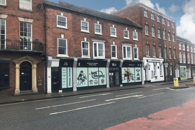 Thumbnail Flat for sale in The Tything, Worcester