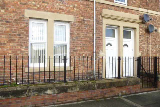 Thumbnail Flat to rent in Ashfield Close, Newcastle Upon Tyne