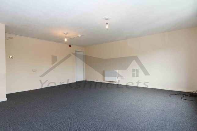 Thumbnail Property to rent in 21A Whiterose Way, Garforth, Leeds