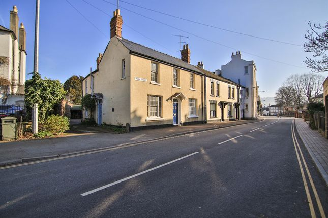 Thumbnail Property for sale in Monk Street, Monmouth