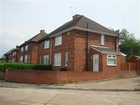 2 bed semi-detached house to rent in Wheata Road, Sheffield S5