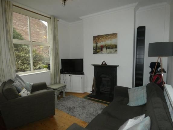 Lounge of Weston Terrace, Sherwood, Nottingham NG5